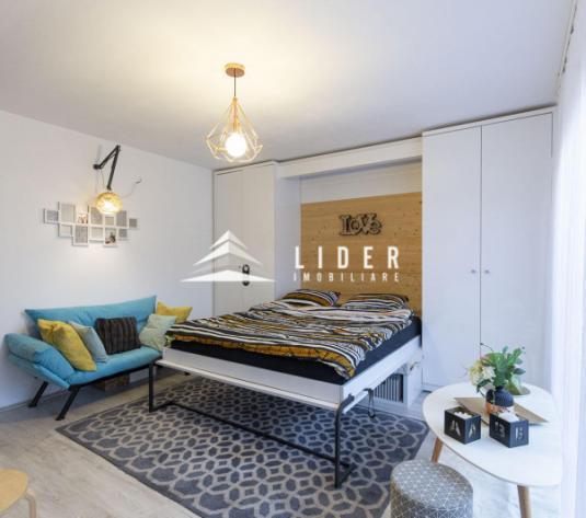 Apartament imobil nou cu gradina - imagine 1
