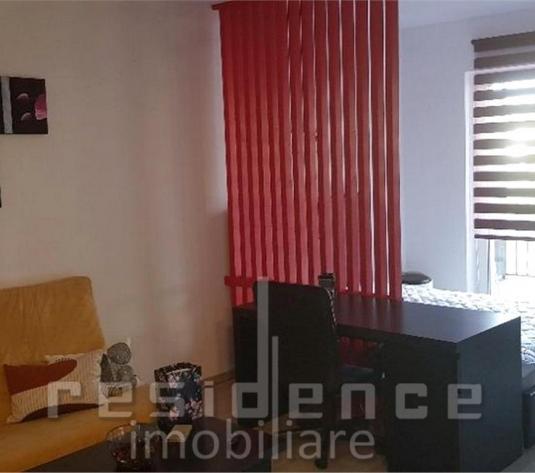 Apartament modern cu o camera, Marasti, Platinia-Calea Dorobantilor - imagine 1