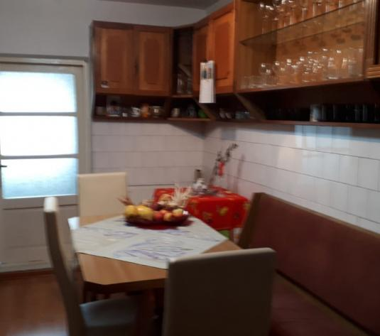 Apartament 3 camere Micro 17 parter- - imagine 1