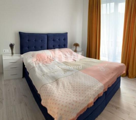 Apartament cu cinci camere, semidecomandat + parcare,  in Zorilor - imagine 1