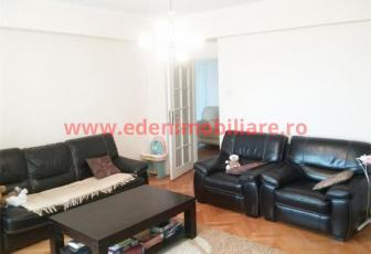 Apartament 4 camere de vanzare in Cluj, zona Gheorgheni, 125000 eur