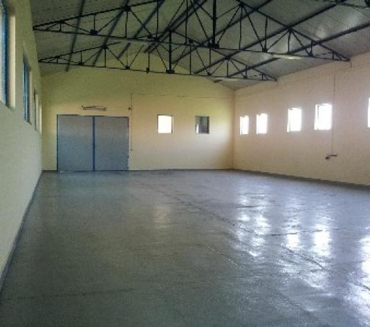 Hala depozitare/productie de inchiriat zona Lucian Blaga - imagine 1