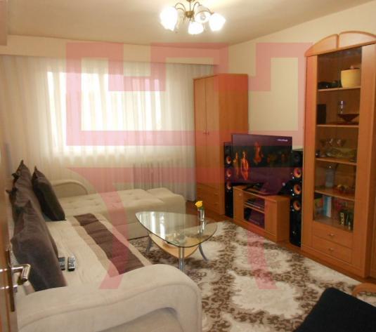 COMISION % Vanzare apartament 2 camere decomandate ultrafinisat in Manastur - imagine 1
