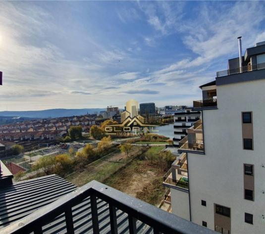 Apartamente 2,3 camere, 5375 mp, Nou, Finisat Lux,CF zona Iulius Mall Intre Lacuri, Cluj-Napoca - imagine 1
