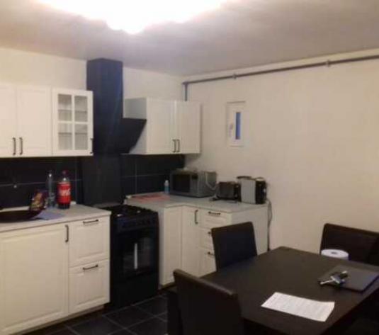 Apartament 2 camere ,decomandat, 60 mp, finisat, zona The Office! - imagine 1