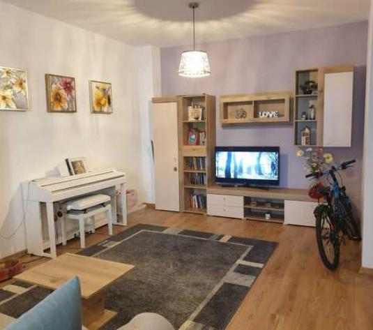 Apartament de vanzare 2 camere, finisat lux, zona Calea Turzii! - imagine 1