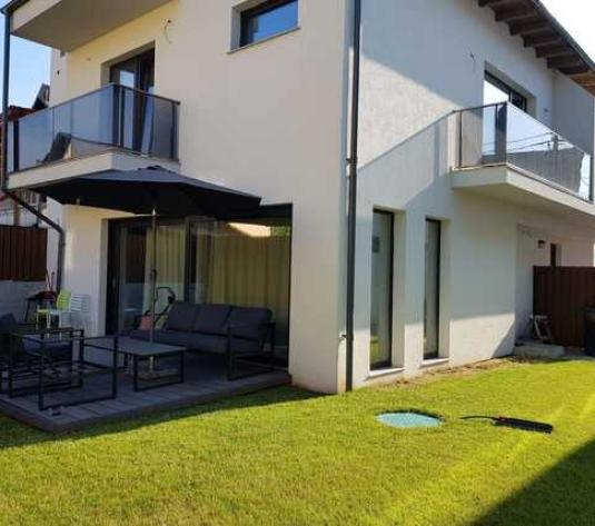 Duplex 115 mp, gradina 200 mp, 2 parcari, zona Kaufland - imagine 1