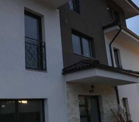 Duplex de vanzare in zona Borhanci, 119 mp utili, zona de case - imagine 1