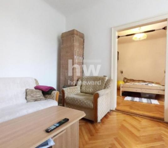 Inchiriere apartament la casa, 2 camere, semideco, zona str Titulescu - imagine 1