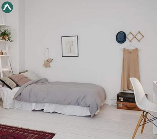 Vanzare apartament 2 camere finisat lux - imagine 1