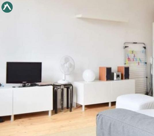 Apartament 1 camera USAMV - imagine 1