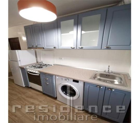 Renovat! Apartament modern cu 3 camere, Manastur, zona McDonald's - imagine 1