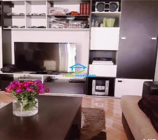 Apartament 2 camere DECOMANDAT, 49 mp + balcon 8 mp., Calea Turzii de vanzare - imagine 1