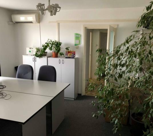 Apartament 2 camere, 50 mp de vanzare CENTRAL - imagine 1