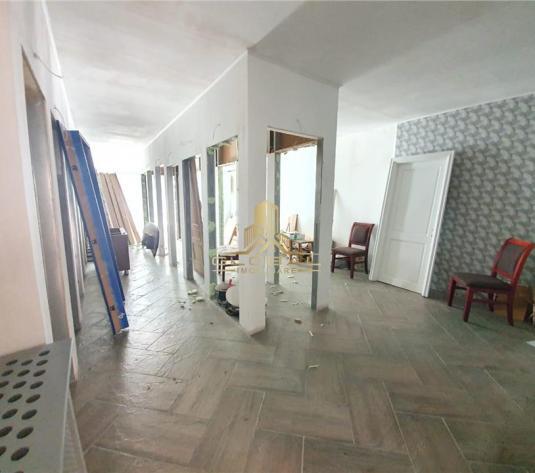 Spatiu comercial birou 80mp,vitrina, zona str Fabricii Marasti Marasti, Cluj-Napoca - imagine 1