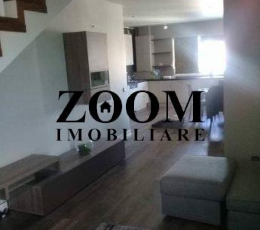 Apartament 3 camere, 97 mp, Corneliu Coposu - imagine 1