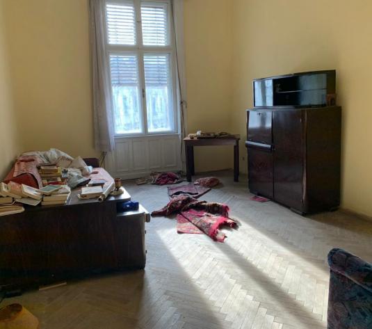 Vand apartament 2 camere zona Ultracentrala-Horia - imagine 1