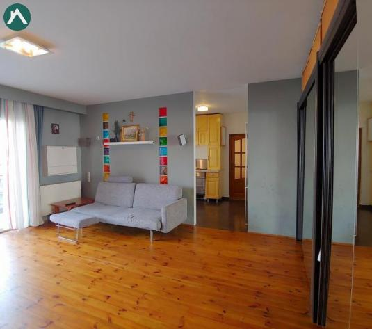 Apartament 2 camere cu garaj subteran. Zona Sf. Ion - Manastur si Vivo - imagine 1