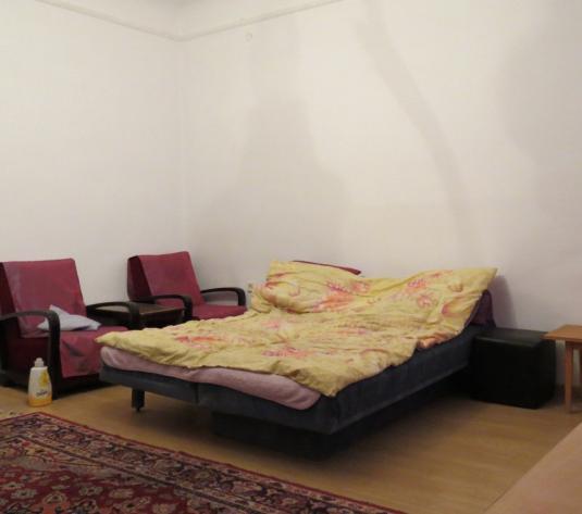 Apartament 1 camera la casa, 40 mp, zona Teatru - imagine 1