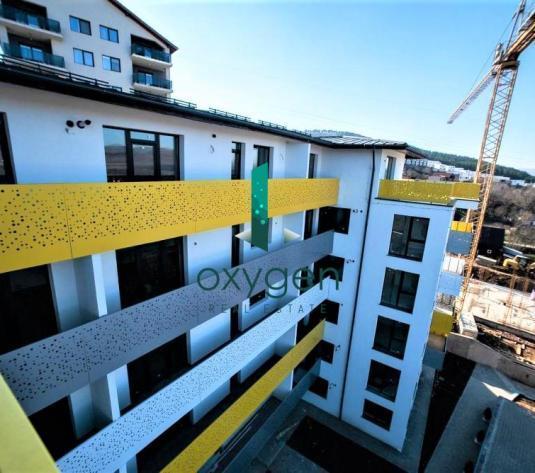Apartament FINISAT cu CF zona Vivo, Parcare, incalzire in pardoseala - imagine 1