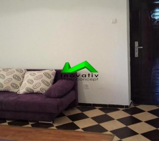 Apartament 2 camere complet mobilat Strand II - imagine 1