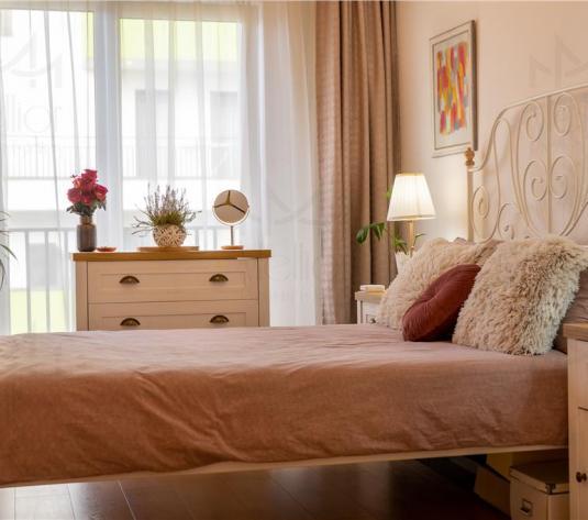 Apartament de vis cu 2 camere + terasa superba in zona Calea Turzii! - imagine 1