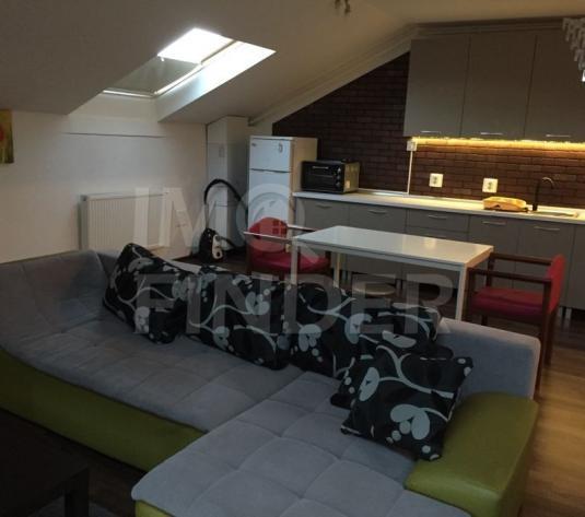 Inchiriere apartament 2 camere, Buna Ziua - imagine 1