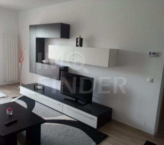 Inchiriere Apartament 1 Camera, Platinia, Calea Dorobantilor - imagine 1