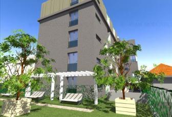 Apartamente 1, 2 si 3 camere, in constructie noua in marasti in Marasti