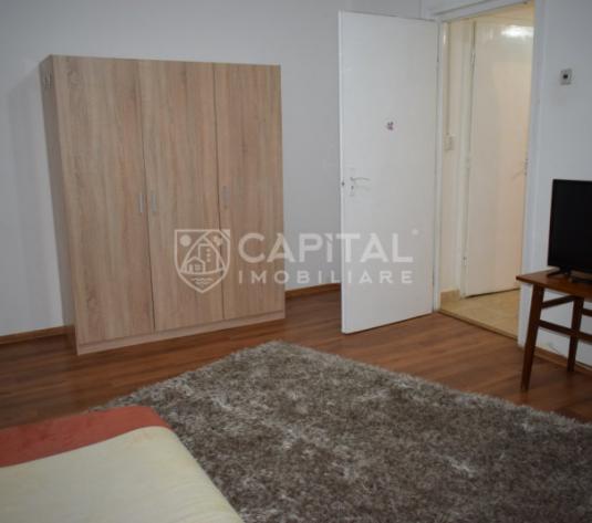Comision 0% Inchiriere apartament cu 2 camere semidecomandat, cartier Grigorescu - imagine 1