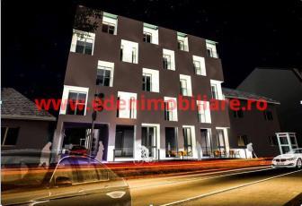 Apartament 2 camere de vanzare in Cluj, zona Marasti, 88200 eur