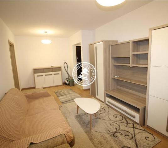 Apartamente  2 camere de inchiriat Pacurari - imagine 1
