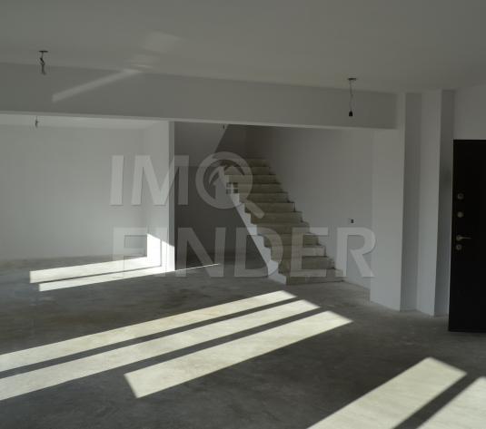 Vanzare apartament penthouse Marasti imobil nou