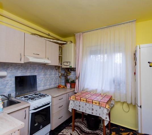 Apartament 1 camera cu centrala pe gaz, str. Padurii, zona Confectii - imagine 1