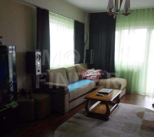 Vanzare 3 camere Marasti, imobil nou, zona Dorobantilor