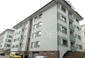 Vanzare apartament 3 camere, bloc nou, Borhanci