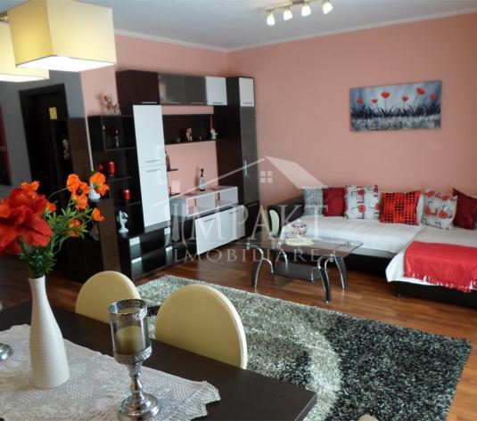 Apartament de inchiriat 2 camere  in Cluj Napoca -  Floresti - imagine 1