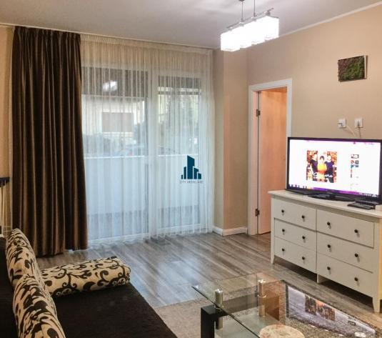 Apartament 2 camere, in bloc NOU, mobilat si utilat, Marasti de vanzare - imagine 1