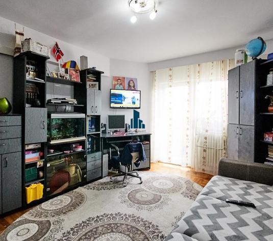 Apartament 2 camere DECOMANDAT, 50 mp., str. Calea Floresti, Manastur de vanzare - imagine 1