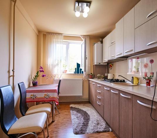 Apartament 2 camere DECOMANDAT, 52 mp, 2/4, Iulius Mall, str. Vlaida Voievod de vanzare - imagine 1