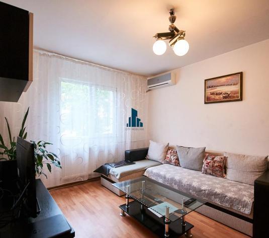 Apartament 2 camere, 36 mp, cu parcare, etaj 3/4, zona BIG, Manastur de vanzare - imagine 1