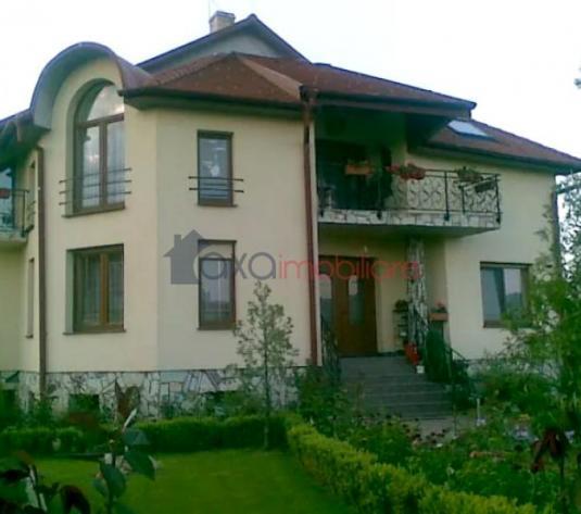 Casa 8 camere de  vanzare in Cluj Napoca, Europa ID 5536 - imagine 1