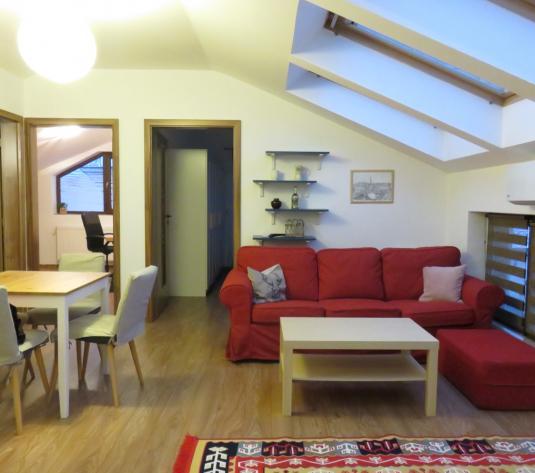 Apartament 3 camere Cluj Napoca, Dambul Rotund - imagine 1