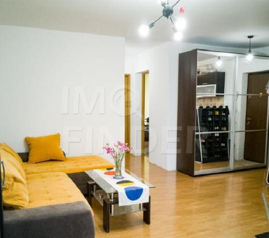 Apartament 3 camere zona MANASTUR - imagine 1