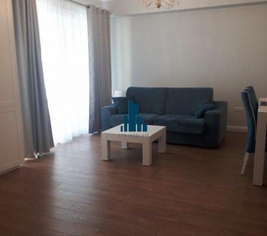 Apartament 3 camere, 76 mp + balcon, mobilat, utilat, bloc Nou, Zorilor de vanzare - imagine 1
