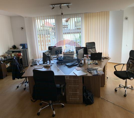 Casa / Vila de inchiriat pentru birouri, zona Marasti - imagine 1