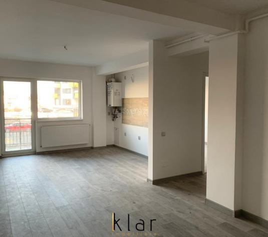 Apartament 2 camere finisat cu CF bloc nou - imagine 1