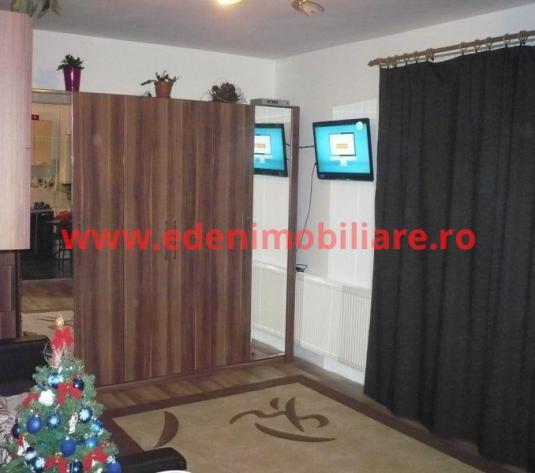 Apartament 2 camere de vanzare in Cluj, zona Manastur, 53500 eur