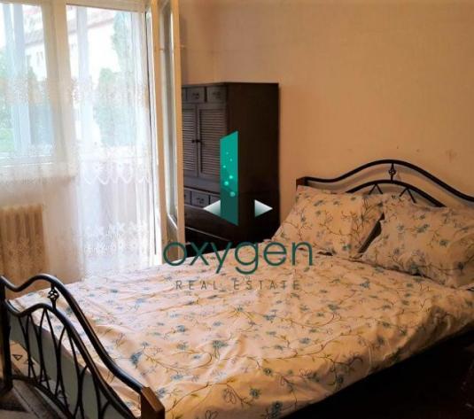 Apartament cu 3 camere, etajul 2, Casa Radio, Grigorescu - imagine 1