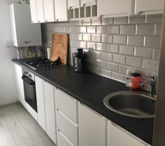 Apartament 3 camere, 70 mp, parcare, zona Fagului, Floresti - imagine 1